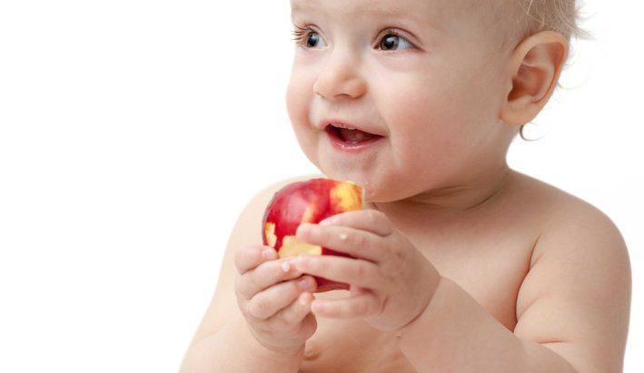 dieta dzieci